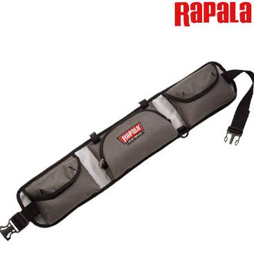 라팔라 스포츠맨 허리가방/루어백/보조가방